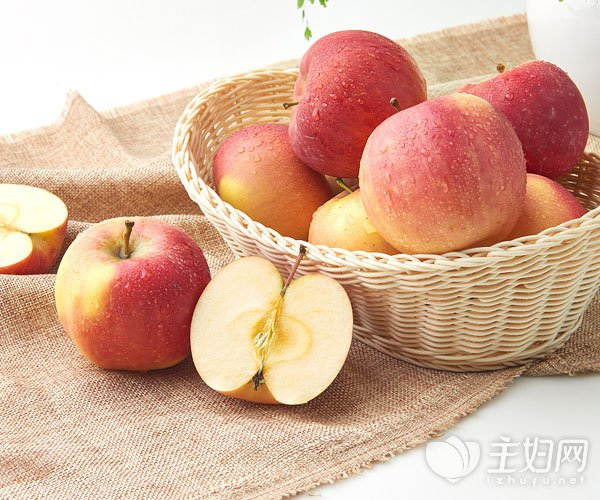 苹果打蜡怎么看