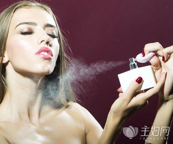 香水怎么用效果好