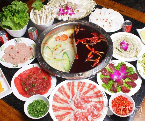 喝醉后吃什么好_吃完火锅后吃什么好 吃6种食物排毒下火_主妇网
