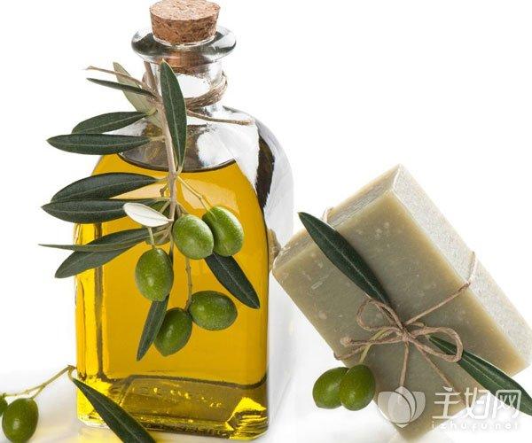 吃橄榄油的好处