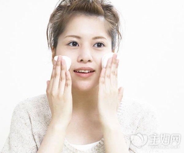 洗脸巾的使用方法