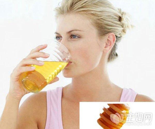蜂蜜水什么时候喝最好