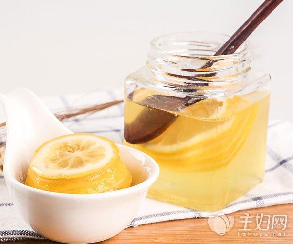 蜂蜜和什么搭配最好喝