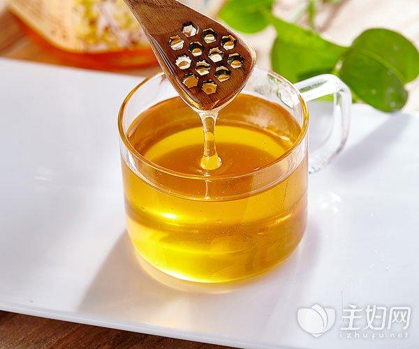 空腹喝蜂蜜水能减肥吗