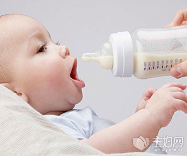 宝宝不喝奶粉怎么办