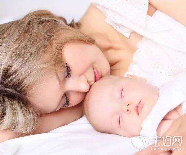 宝宝睡觉出汗怎么处理