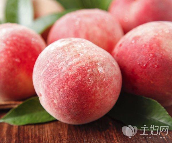 怎么把桃子洗干净
