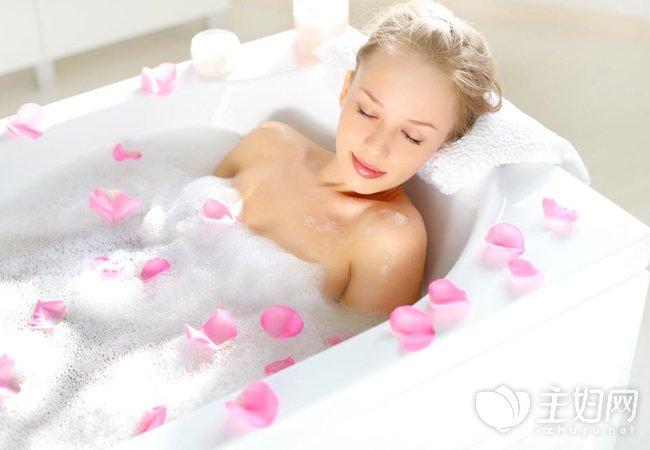韦德娱乐平台情况下不能洗澡 这六个时间段不要洗澡