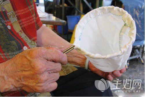 丝袜奶茶怎么做,港式丝袜奶茶做法