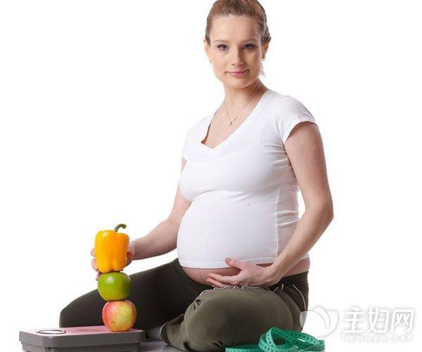 孕妇容易饿怎么办