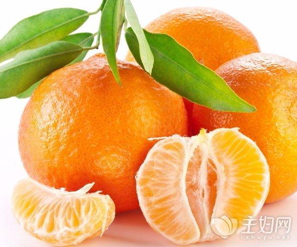 宝宝吃橘子好吗