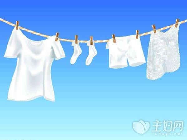 衣服去污小窍门,怎样清除顽固污渍