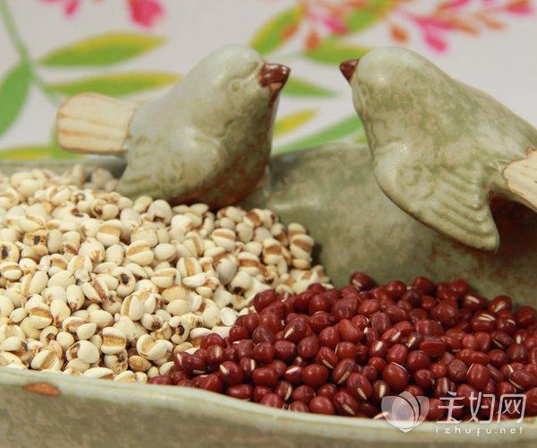 红豆薏米粥能天天喝吗