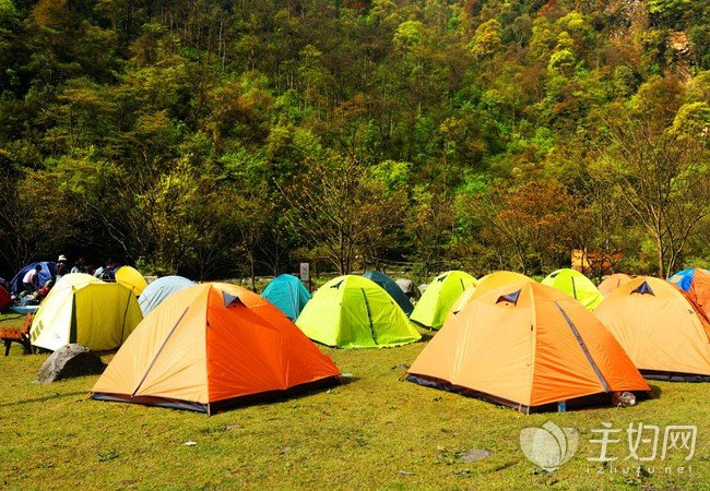 户外旅行注意哪些 露营时候帐篷要怎么搭