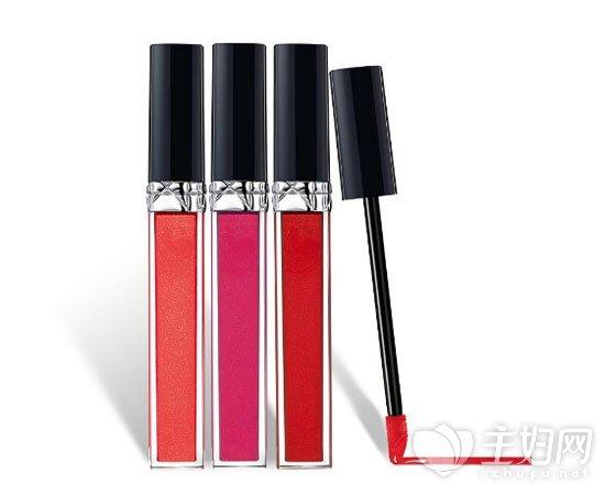 唇釉和口红哪个好
