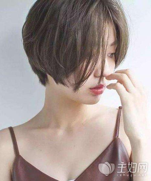 短发要怎么打理才好 简单好用的短发打理方法