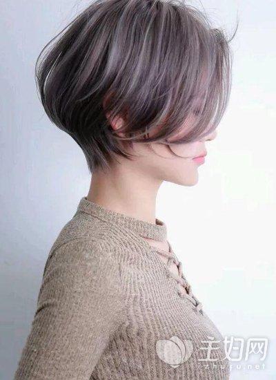 不同服装搭配不同发型 你的style有合适的发型吗