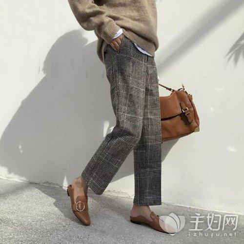 腿粗穿韦德娱乐平台裤子显瘦,大象腿穿韦德娱乐平台裤子好看