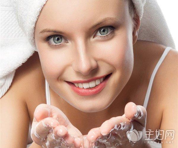 脸部皮肤干燥怎么办