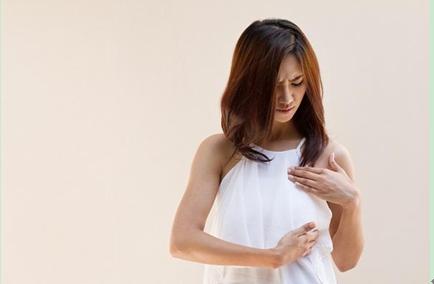 乳房结节可以揉开吗