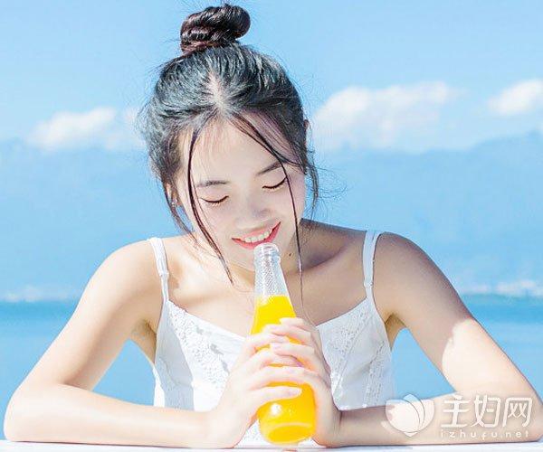 柠檬洗脸的注意事项