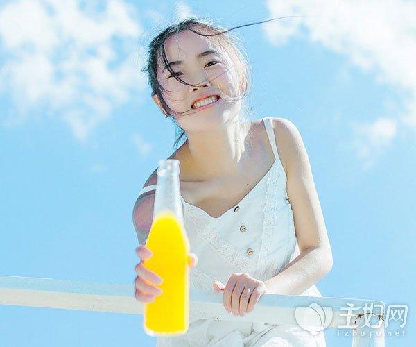 柠檬洗脸的功效与作用