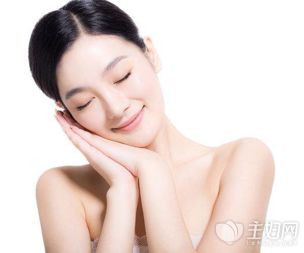 护肤品不吸收的表现