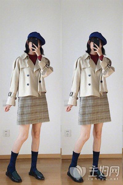 文艺范怎么搭配,文艺范服装搭配图片