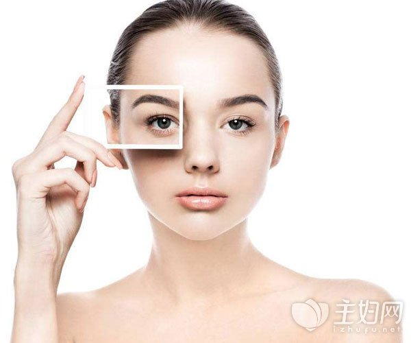 眼部脂肪粒怎么预防