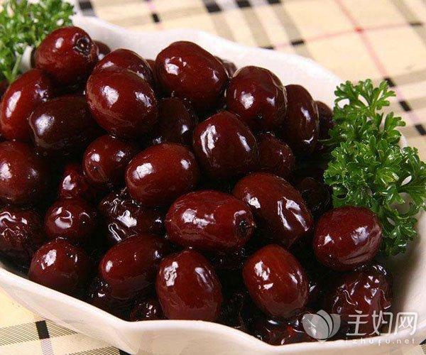 吃红枣会发胖吗
