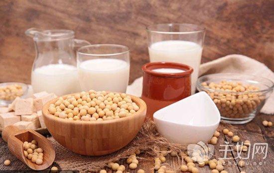 豆浆怎么做丰胸