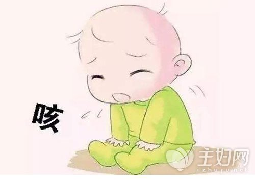 宝宝咳嗽怎么办