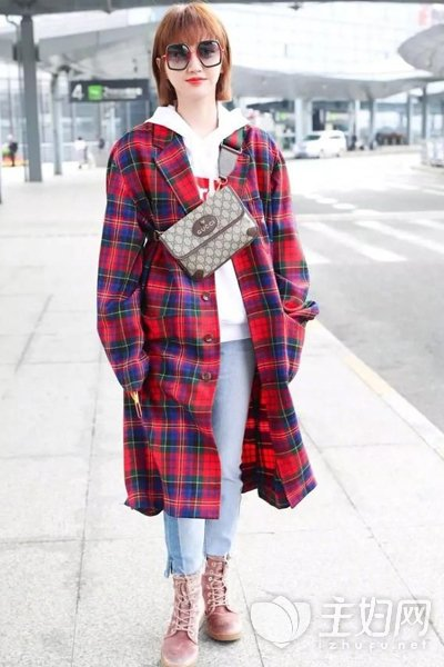冬天怎么搭配衣服好看