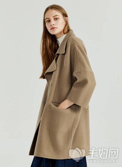今年冬天流行韦德娱乐平台外套