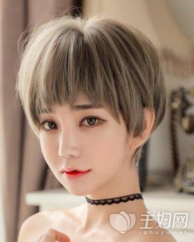 2019年最流行的发型