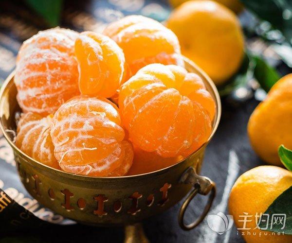 孕妇吃橘子的好处有哪些