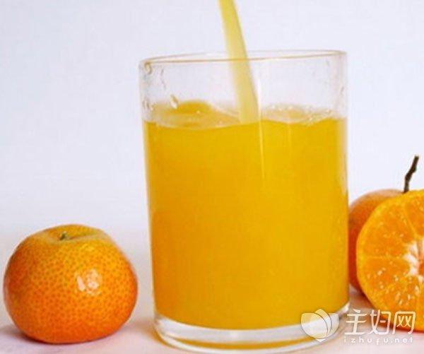 孕妇吃橘子胎儿会黄吗