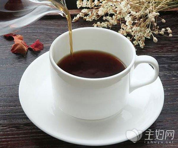 红糖生姜水可以天天喝吗