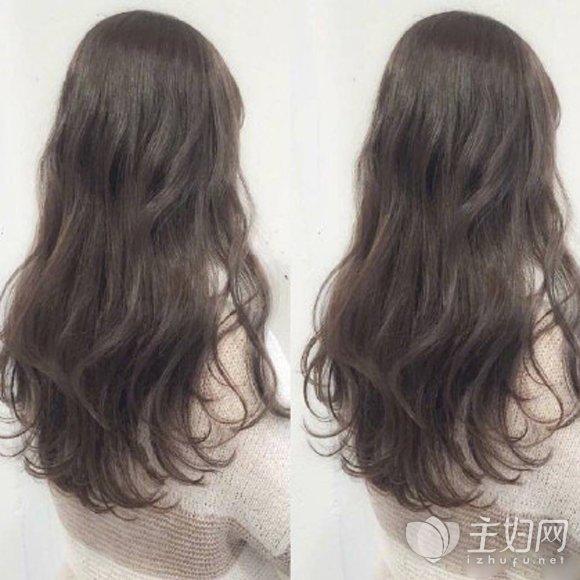 中长发要如何烫卷才好看 五款好看的发型告诉你