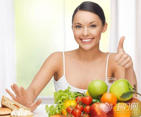 冬天容易长胖吃什么蔬菜好