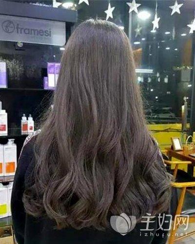头发太多适合什么发型