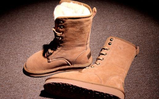 雪地靴怎么洗