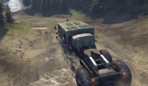 车轮陷泥坑打滑的处理好方法