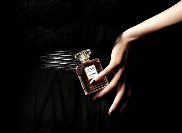 香奈儿可可小姐浓郁香水