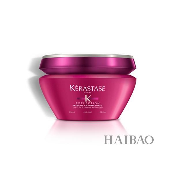 巴黎卡诗 (Kerastase)绚色恒护发膜 RMB 420 / 200ml