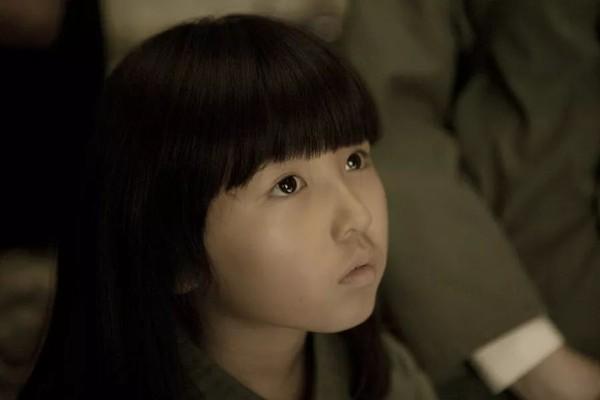 张子枫《唐山大地震》