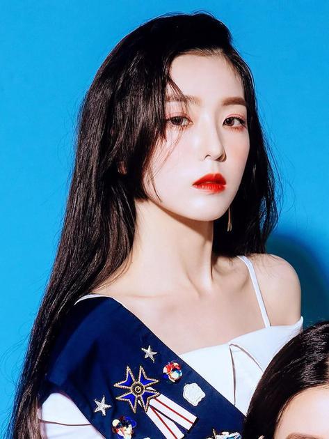 Irene小仙女
