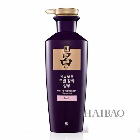 吕 (Ryo) 滋补韧发密布莹韧洗发水
