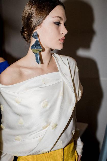Hellessy 来历:fashionista