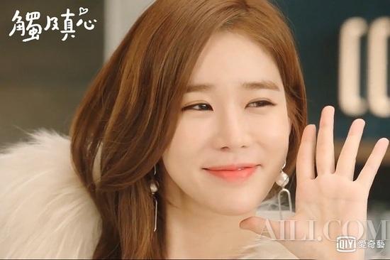 《触及诚心》女主角刘仁娜